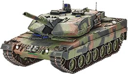 Model Kits at The Hobby Connection