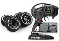RC Car Parts & Accessories